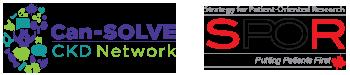 Can-SOLVE CKD Network Logo